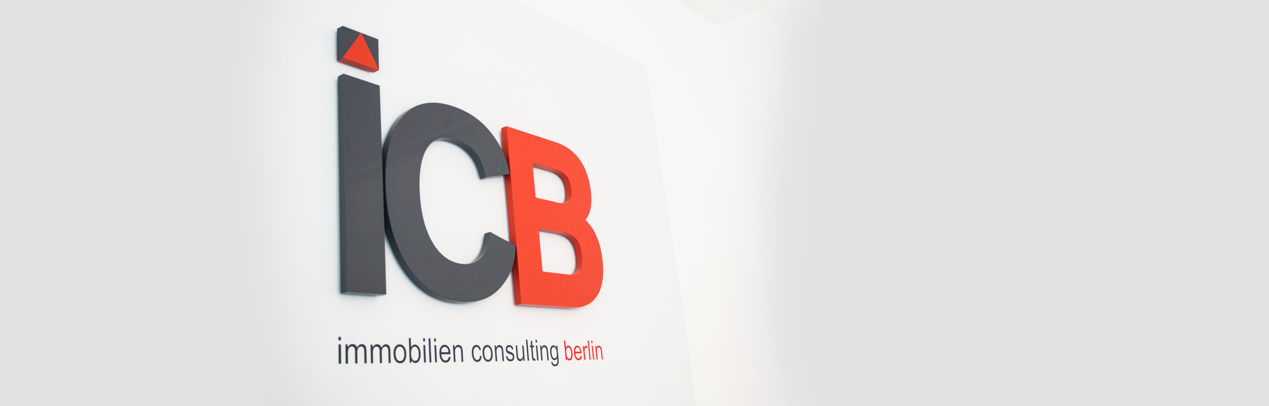 ICB - Immobilien Consulting Berlin - Header