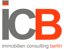 ICB-Berlin - Logo